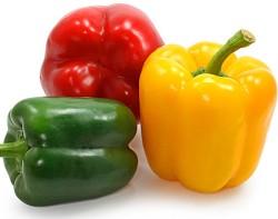 Крупные сорта перца